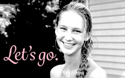 Alexia - Let's Go!